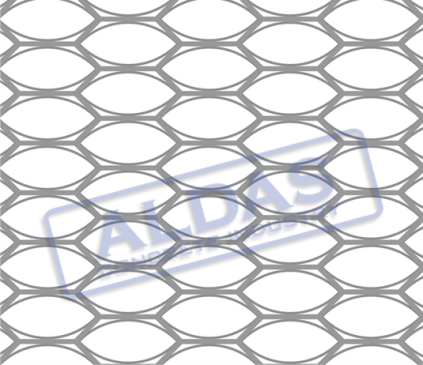 Hexagonal L
