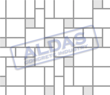 Holland, Square 21, dan Square 10,5 Tipe 19