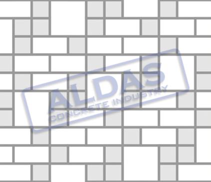 Holland, Square 21, dan Square 10,5 Tipe 12