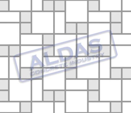 Holland, Square 21, dan Square 10,5 Tipe 13