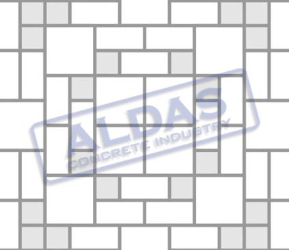 Holland, Square 21, dan Square 10,5 Tipe 14