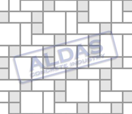 Holland, Square 21, dan Square 10,5 Tipe 22