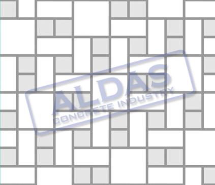 Holland, Square 21, dan Square 10,5 Tipe 3
