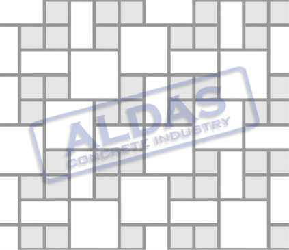 Holland, Square 21, dan Square 10,5 Tipe 5