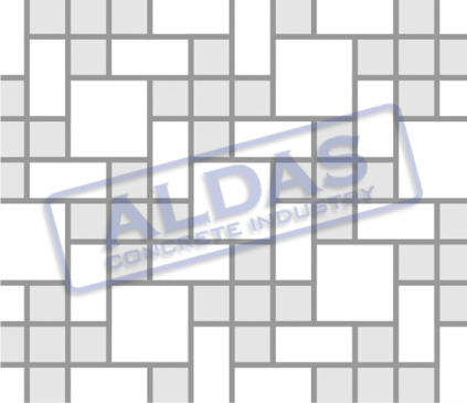 Holland, Square 21, dan Square 10,5 Tipe 6
