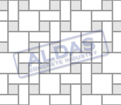 Holland, Square 21, dan Square 10,5 Tipe 9
