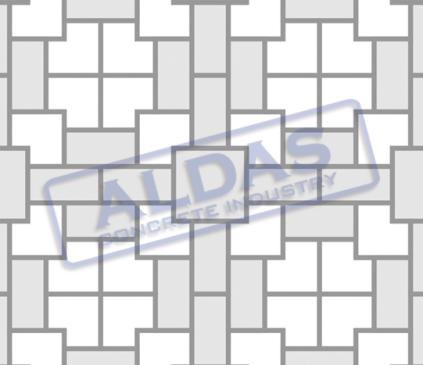 L Blok, Holland, dan Square 21 Tipe 2
