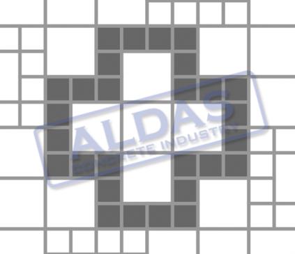 Square 21 dan Square 10,5 Tipe 11