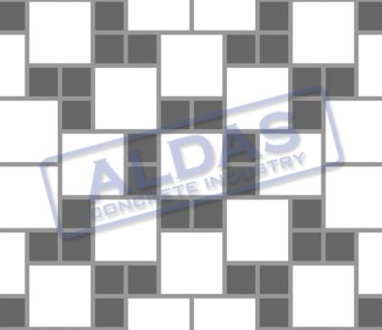 Square 21 dan Square 10,5 Tipe 12