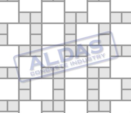 Square 21 dan Square 10,5 Tipe 2