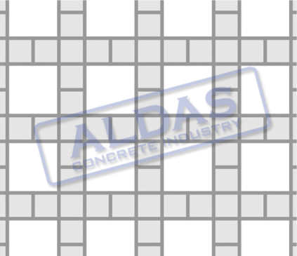 Square 21 dan Square 10,5 Tipe 3