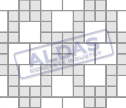 Square 21 dan Square 10,5 Tipe 4