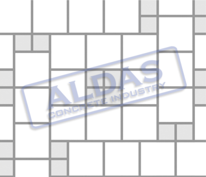 Square 21 dan Square 10,5 Tipe 5