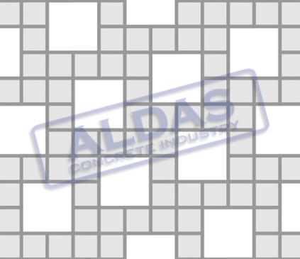 Square 21 dan Square 10,5 Tipe 6