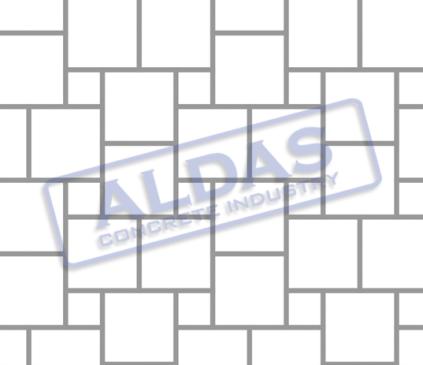 Square 21 dan Square 10,5 Tipe 8