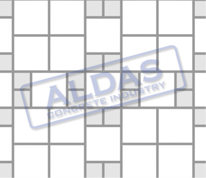 Square 21 dan Square 10,5 Tipe 1